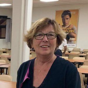 Patricia CALDERINI